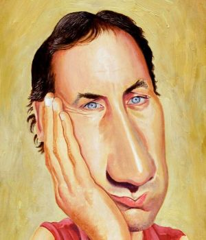 Pete Townshend by