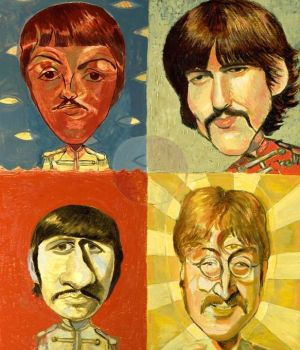 The Beatles by