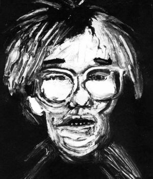 Andy Warhol by