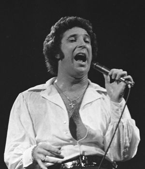 Tom Jones by
