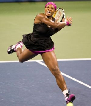 Serena Williams by