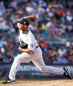 Mariano Rivera by
