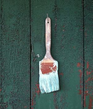 Paint Brush by