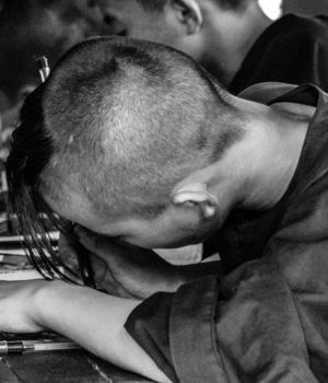 Buddhists-in-Training, Vietnam by