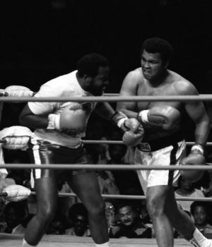 Muhammad Ali in Ring 2 by