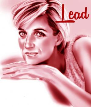 Princess Diana by
