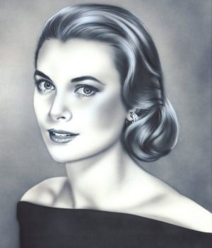 Grace Kelly by