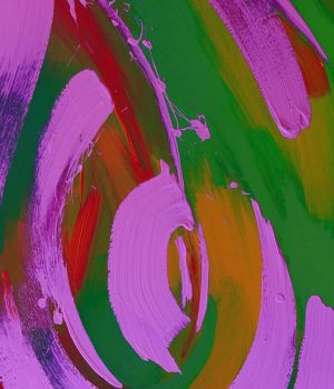 Abstract Art 16 by