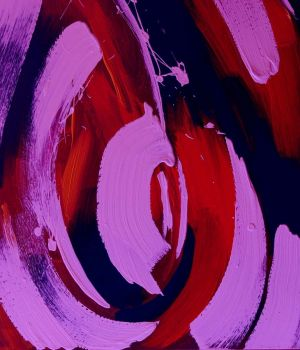 Abstract Art 17 by